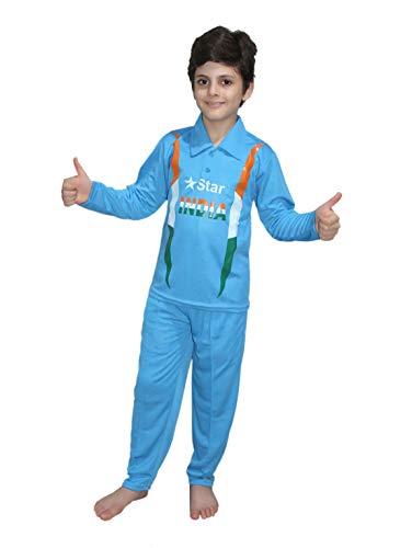 Kaku Fancy dresses National Hero India Cricket