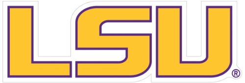Siskiyou NCAA LSU Tigers 8