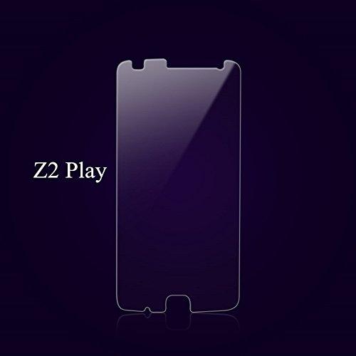 SmartLike Tempered Glass for Motorola Moto Z2 Play