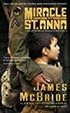 Front cover for the book Miracle at St. Anna by James McBride