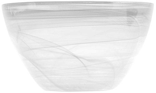 H&H Alabaster Cup, White