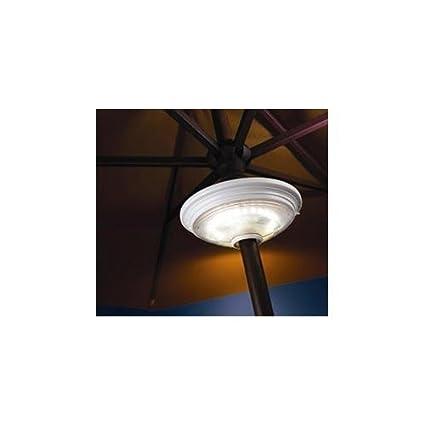 Amazon maverick ul 02 24 led cordless rechargeable outdoor maverick ul 02 24 led cordless rechargeable outdoor umbrella light aloadofball Gallery