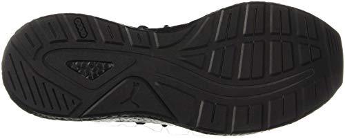 puma Knit Neko Black Nrgy Iron PUMA Women's Sneaker Gate Eq0t4t