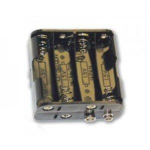 Whites 12V (8 Cell) Penlight Holder by White's Electronics