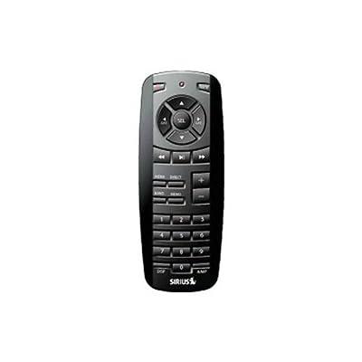Sirius Sportster Universal Remote Control