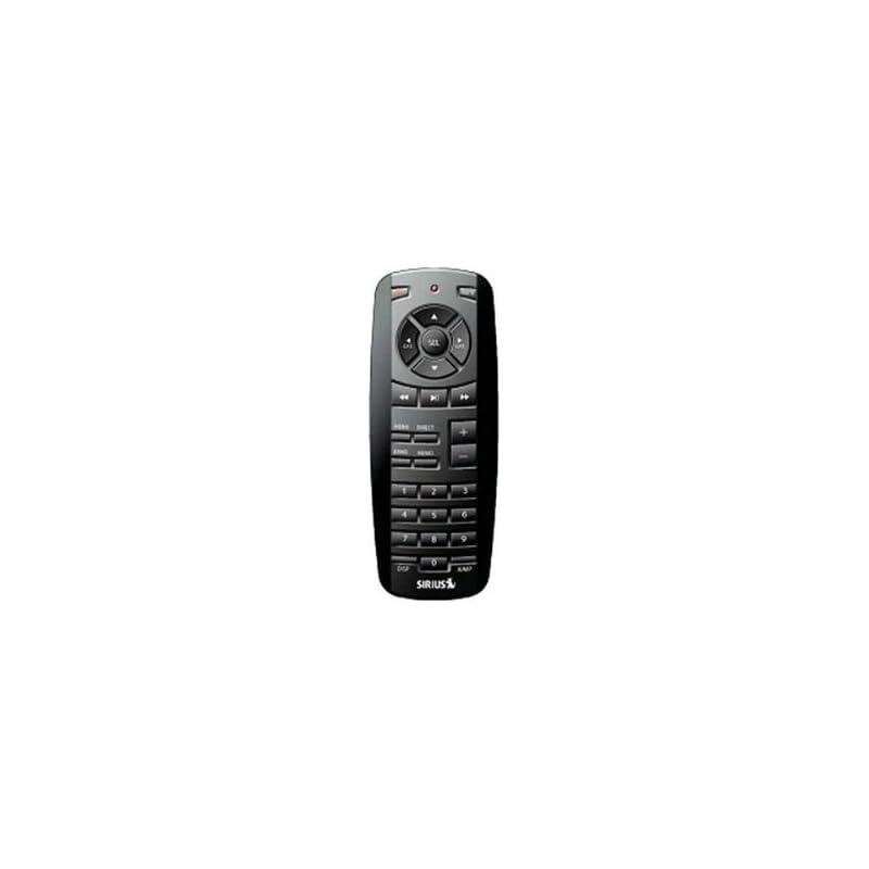 Sirius Sportster Universal Remote Contro