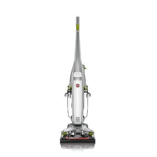 Marvelous HOOVER FH40160CA FloorMate Deluxe Hard Floor Cleaner, Silver