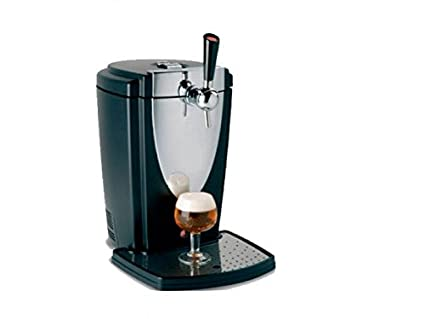 Di4 9001 6L 1.30bar Dispensador de cerveza de barril grifo de cerveza - Tirador de