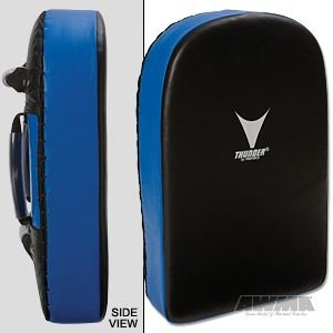 ProForce Thunder Leather Body Shield by Pro Force
