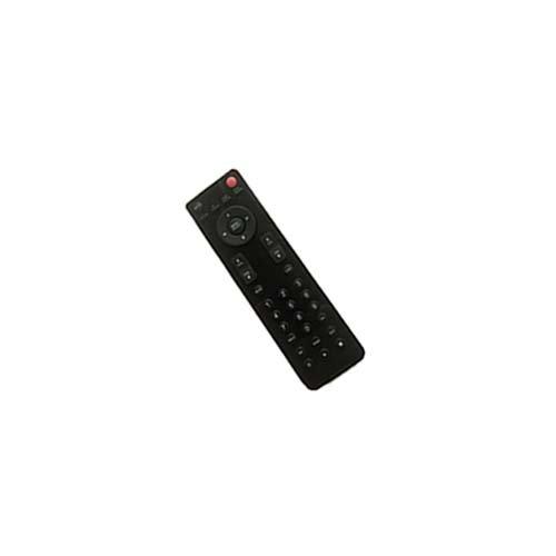 Easy Replacement REMOTE Control Fit for VIZIO SV470M VO22LFHDTV10A VOJ370F1A-LUPDRAJ V0400E VW47LF LCD LED TV by EREMOTE