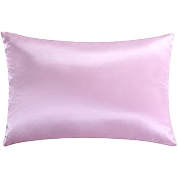 Amazon Com Oosilk Mulberry Charmeuse Silk Pillowcase