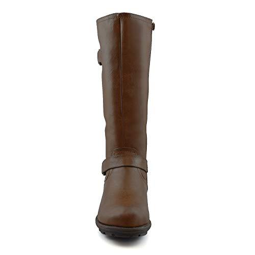 Comfy Memory Winter Moda Snow Ice Nikki Resistant Water Foam Boots Women's Beechwood SpSw1
