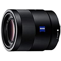 Deals on Sony 55mm F1.8 Sonnar T FE ZA Full Frame Prime Lens