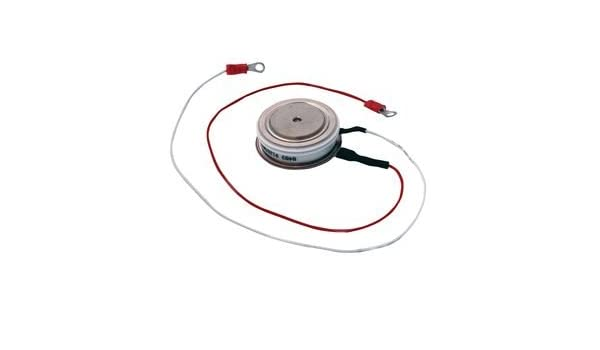 VISHAY SEMICONDUCTOR VS-ST183C08CFN0 SCR THYRISTOR, 370A, 800V, TO-200AB: Amazon.com: Industrial & Scientific