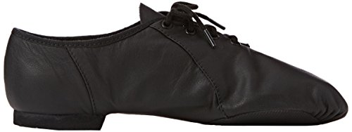 Fille de Black Jazz Jazzsoft Noir Moderne Bloch Et Chaussures Danse nqRW0ZFwzE
