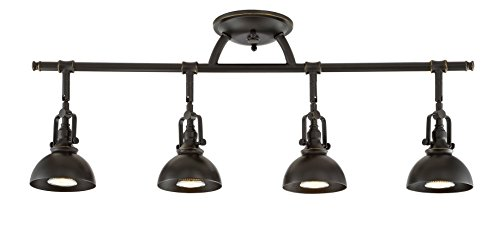 Directional Pendant Track Lighting
