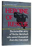 Heroine of Rescue, Joseph Friedenson, 0899064604