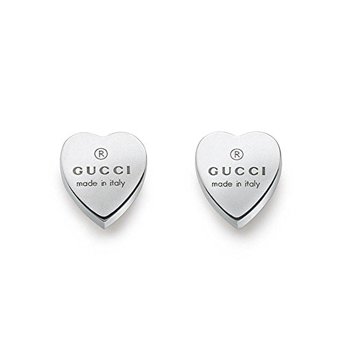 Gucci Heart Earrings Ybd223990001