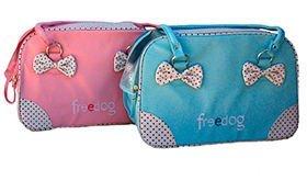 Freedog fd1000066 Bag bagbow, – bluee