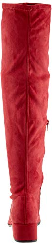 Stivali Donna Uni Sopra Rosso 516 Il Ginocchio lipstick Tamaris 25528 21 axqEwFWp7