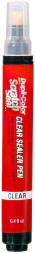 Dupli-Color ESFSS100A Clear Scratch Seal Pen - 0.4 oz.
