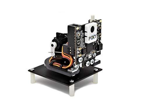 SeeedStudio Pan/Tilt2 Servo Motor Kit for Pixy2 - Dual Axis Robotic Camera -