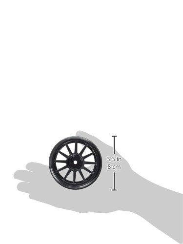 2 LOS43000 Losi Wheels : TEN-Rally-X