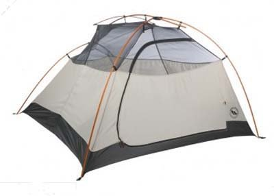 Big Agnes Burn Ridge 3 Person Outfitter Tent, Outdoor Stuffs