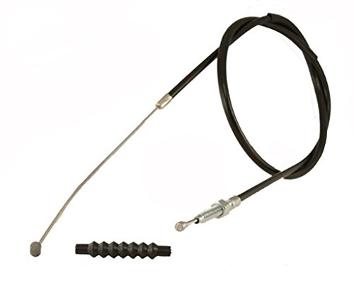 Race Driven OEM Replacement Clutch Cable for Honda TRX300EX TRX 300 EX TRX300 300EX ()