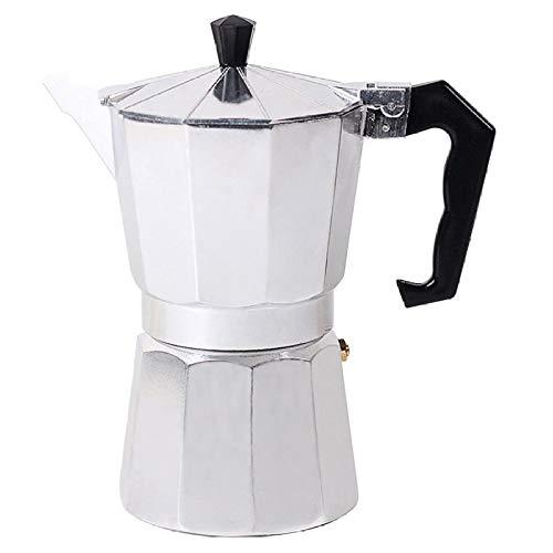 Cafetera Italiana Top Moka Espresso Cafetera Expresso Percolator ...