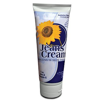 Jeans Cream 7oz (Cream For Radiation compare prices)