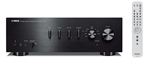 Yamaha R-N301 (zwart), Stereo receivers