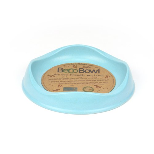 Becothings Becobowl pour Chat Bleu