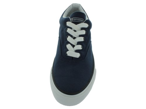 CONVERSE Kids Kidgrip CVO Pre/Grd Athletic Navy/White LAxuNV