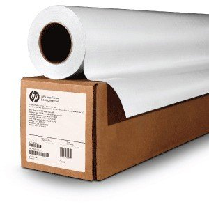 HP Designjet Universal Heavyweight Paper Roll, 24in. x 100ft., 32 Lb (Hp Designjet 24 Inch Roll)