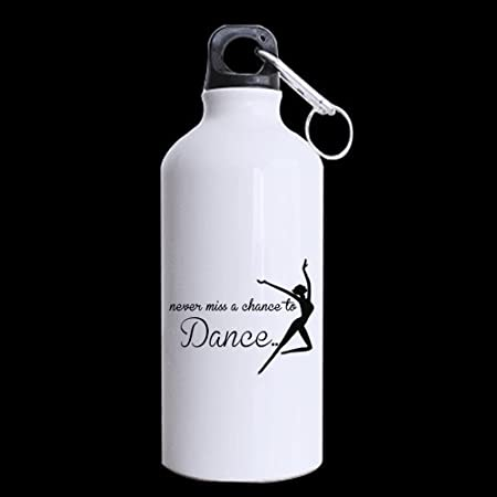 Dance Lovers Dancers Gifts Office Presents Never Miss A Chance To