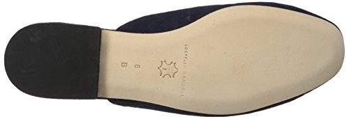 free shipping low cost cheap sale 2014 Loeffler Randall Women's Quin (Suede) Mule Eclipse ZRgvgaI0