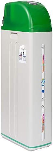 Water2Buy W2B800 Wasserenthärter | Wasserenthärtungsanlage für 1-10 Personen | Enthärtungsanlage Entkalkungsanlage