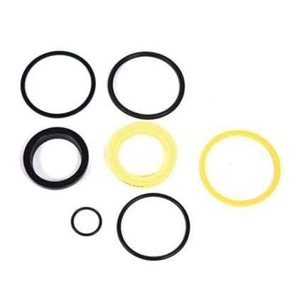 Amazon com: Hydraulic Seal Kit - Lift Cylinder, New, Bobcat, 6504959