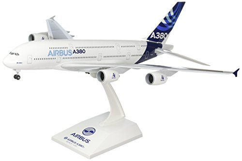 House Airbus (Daron Skymarks Airbus A380-800 H/C New Colors with Gear, 1/200-Scale)
