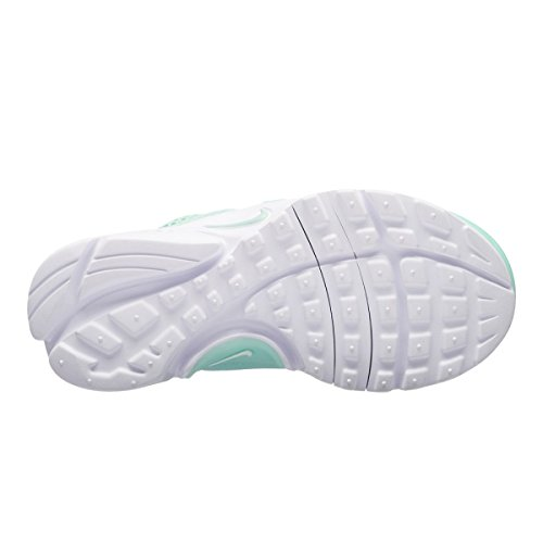 Nike SF Air Force 1 Mid Boys Presto Extreme (PS) 870024-301_2Y - Emerald Rise/Emerald Rise-Igloo-White by Nike (Image #3)