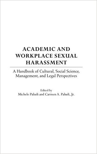 Sexual harassment training games and activities