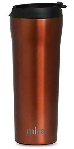 Sleek Steel Travel Mug - 6