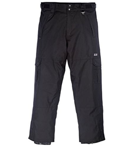 ocean-and-earth-mens-snow-pants-size-small