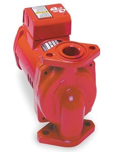 Bell & Gossett Hot Water Circulator Pump Model PL-36 115V by Bell & Gossett