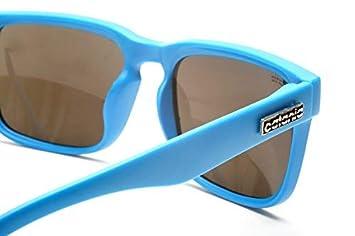 60985f7ba Catania Occhiali Gafas de Sol - Modelo Wayfarer Vintage Classic - Gafas  Unisex - (Cristales U400, UVA UVB) - Incluye Toallita de Limpieza:  Amazon.es: ...