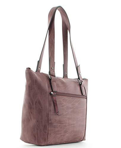 Wine Red Tom 48 Finja Tailor Women's bag FwFxIZUXq