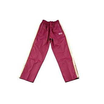 North Gear Chándal Formación Pantalones - Adulto - marrón, Unisex ...