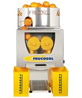 Frucosol F50A Automated Orange & Citrus Juicer