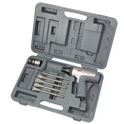 Short Barrel Air Hammer Kit - Low Vibration (Air Short Hammer)
